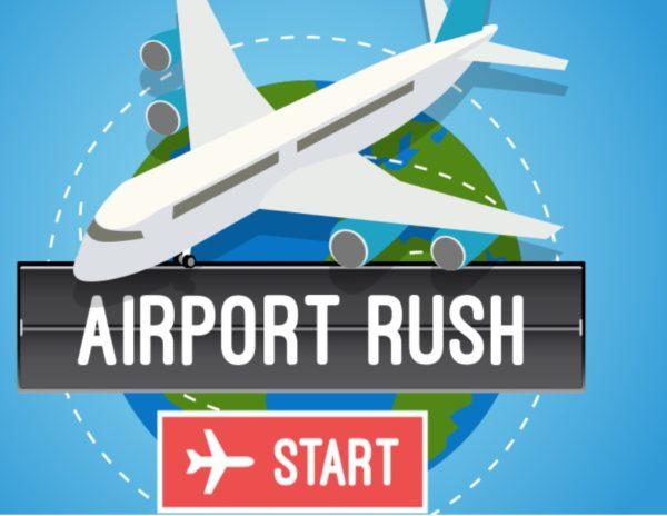 airport rush | TuZagraj.pl