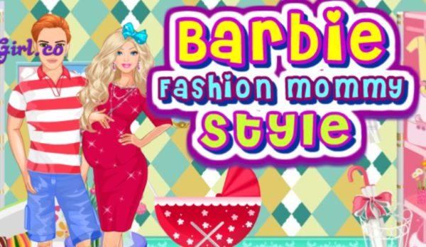 barbie mama fashion | TuZagraj.pl