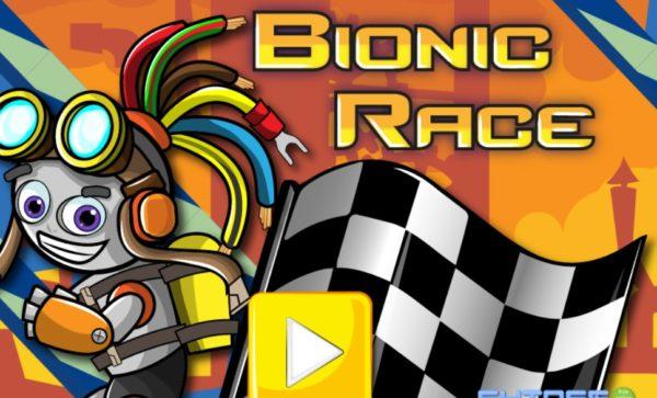 bionic race | TuZagraj.pl