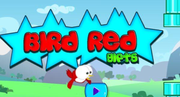 bird red | TuZagraj.pl