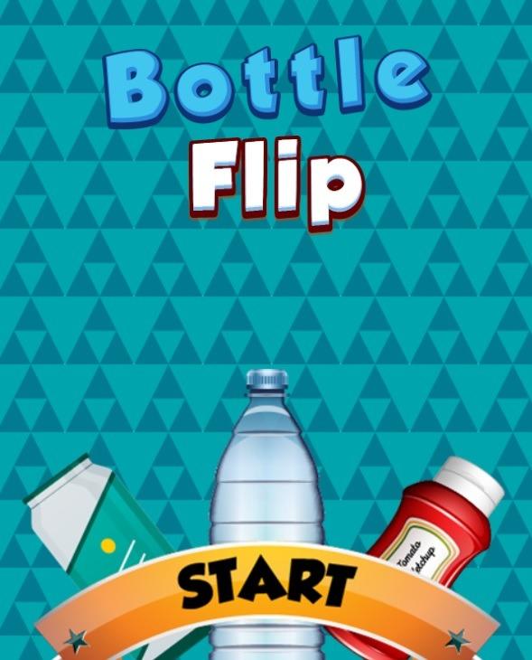 bottle flip | TuZagraj.pl