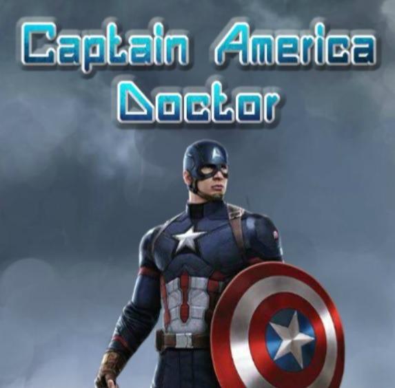 captain america | TuZagraj.pl