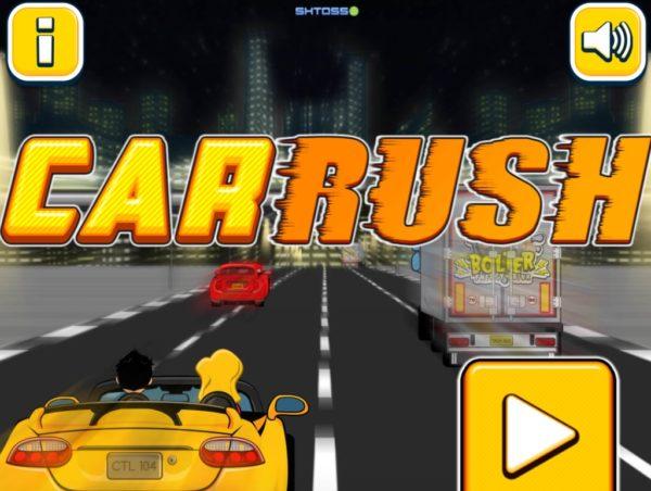 carrush | TuZagraj.pl