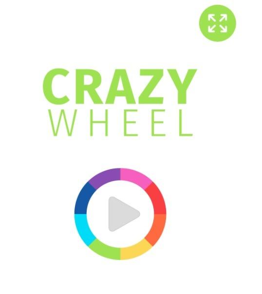 crazy wheel | TuZagraj.pl