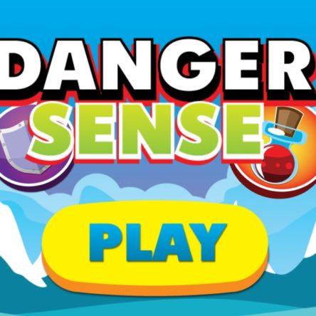 Danger Sense
