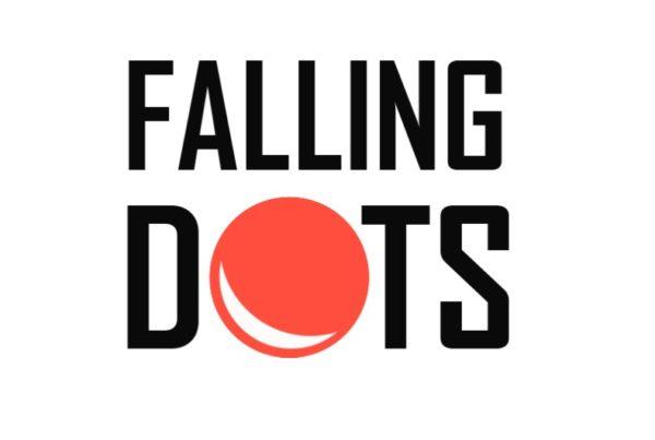 falling dots | TuZagraj.pl