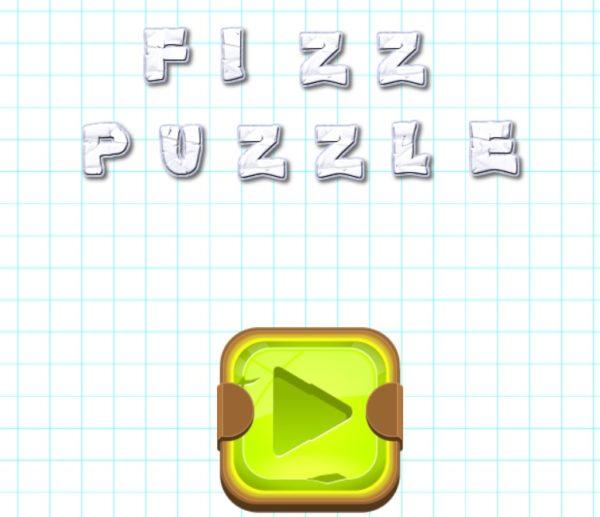fizz puzzle | TuZagraj.pl