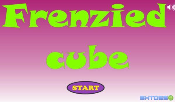 frenzied cube   TuZagraj.pl