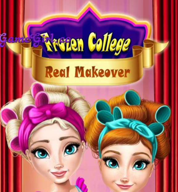 frozen college | TuZagraj.pl
