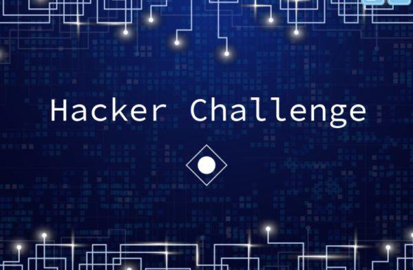 hacker challenge | TuZagraj.pl