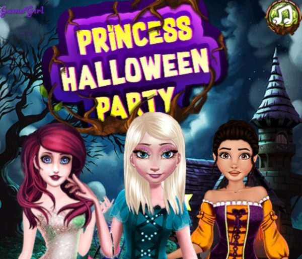 hallowen party | TuZagraj.pl