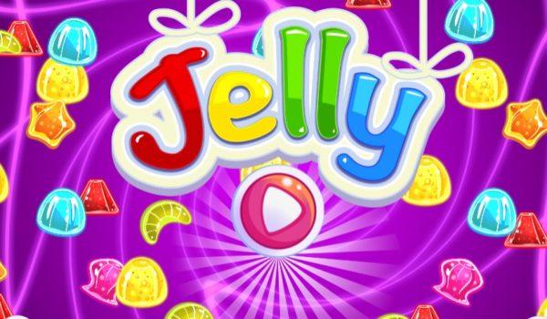 jelly   TuZagraj.pl