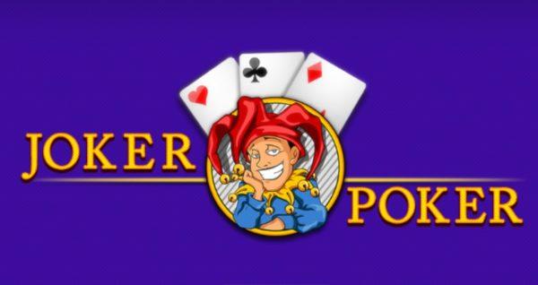joker poker | TuZagraj.pl