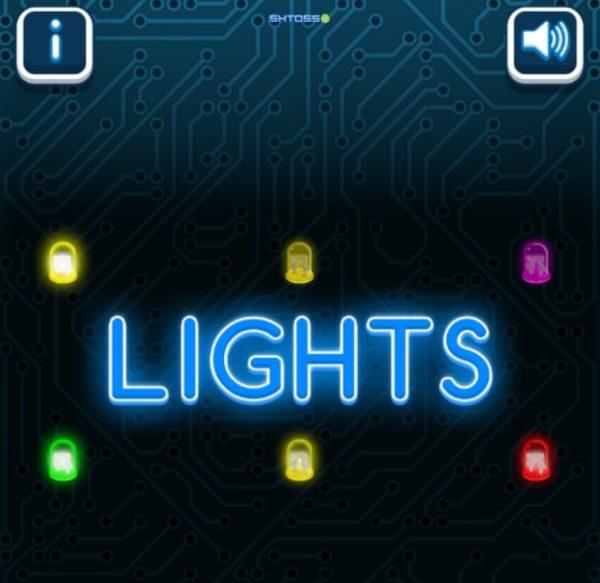 lights 2 | TuZagraj.pl