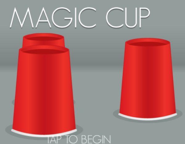 magiccup | TuZagraj.pl