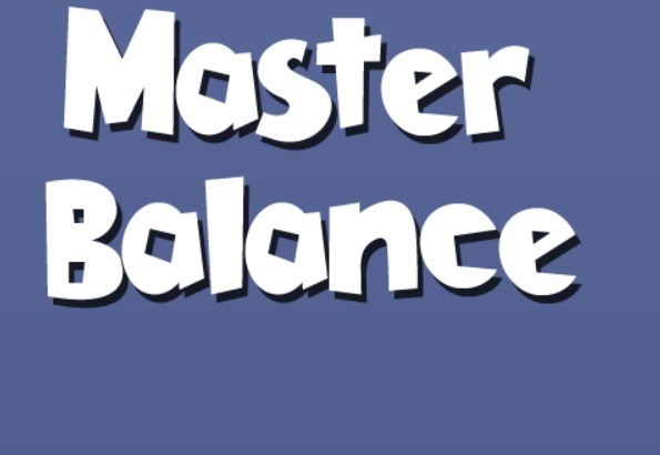 master balance | TuZagraj.pl
