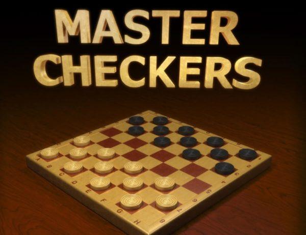 masters checkers | TuZagraj.pl