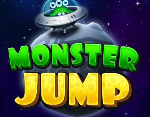 monster jump | TuZagraj.pl