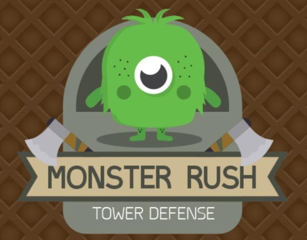 monster rush2 | TuZagraj.pl