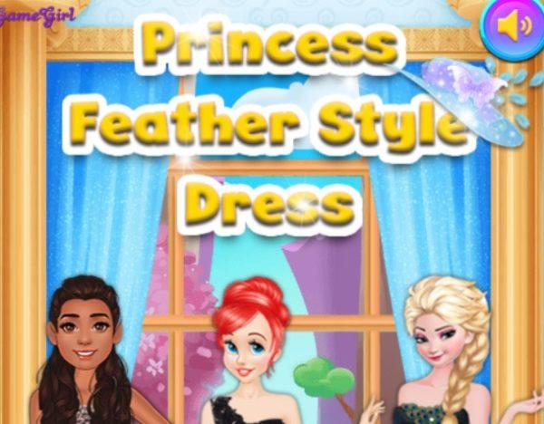 princess style   TuZagraj.pl