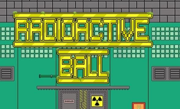 radioactive ball | TuZagraj.pl