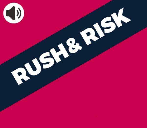 rush risk | TuZagraj.pl