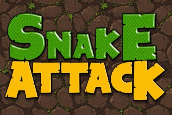 snak attack   TuZagraj.pl