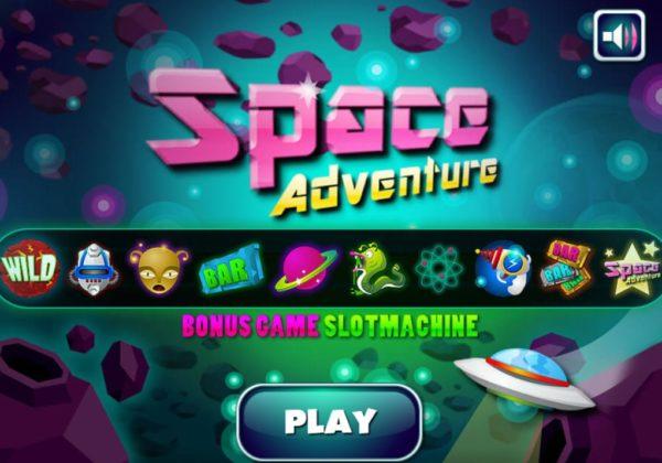 space adventure   TuZagraj.pl