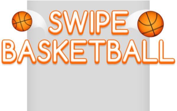swipe basketball | TuZagraj.pl