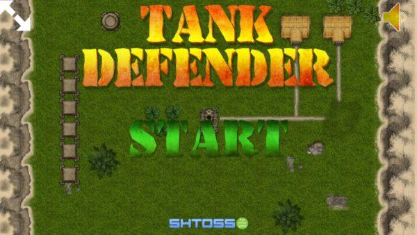 tank defender | TuZagraj.pl