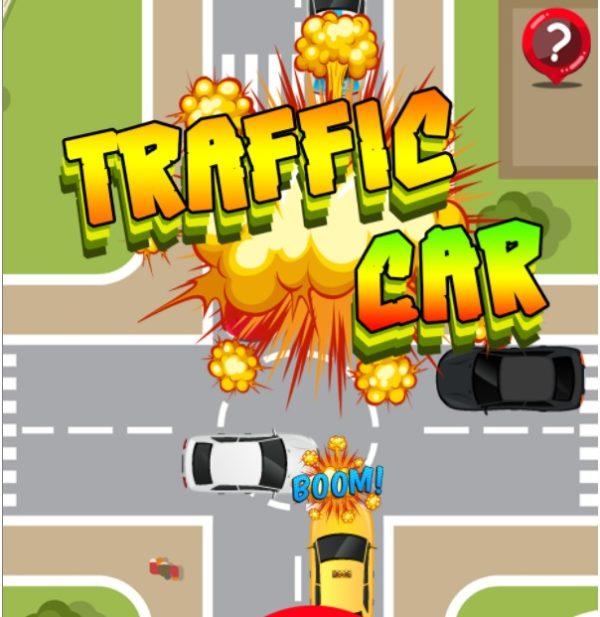 traffic car | TuZagraj.pl