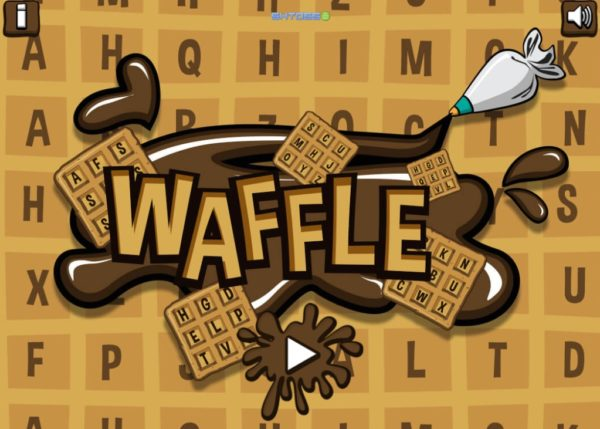 waffle 2 | TuZagraj.pl