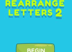 Rearrange Letters 2