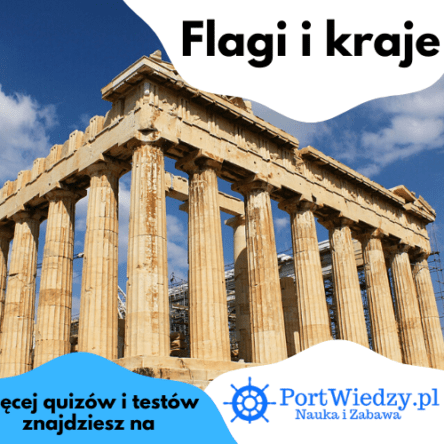 Flagi i kraje / Flags and countries
