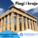 Flagi i kraje / Flags and countries