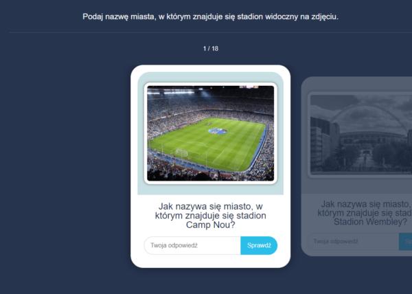 Znane stadiony w Europie | TuZagraj.pl