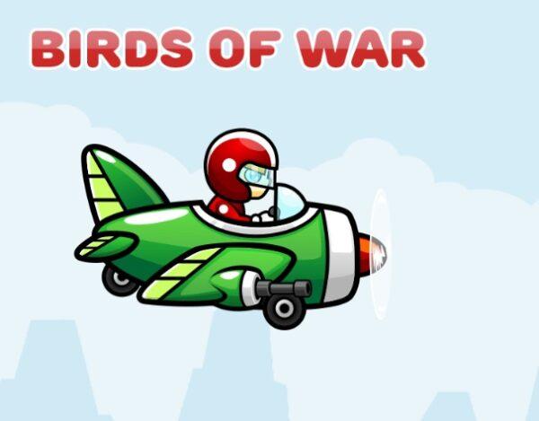 birds of war | TuZagraj.pl