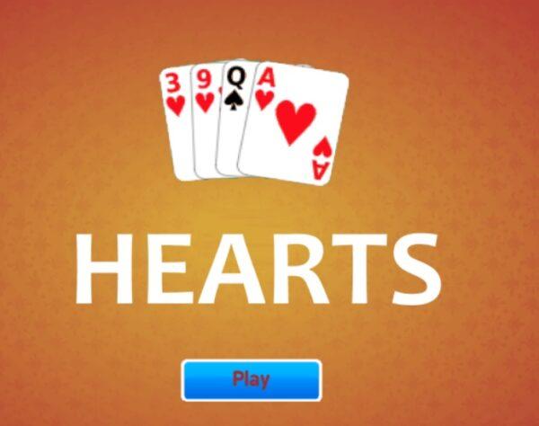 hearts   TuZagraj.pl