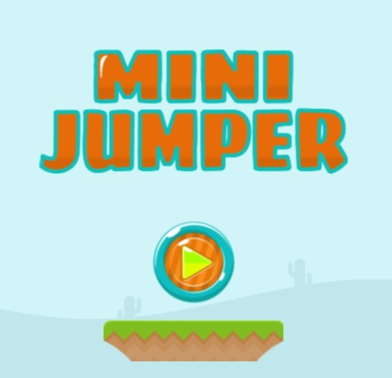 mini jumper | TuZagraj.pl