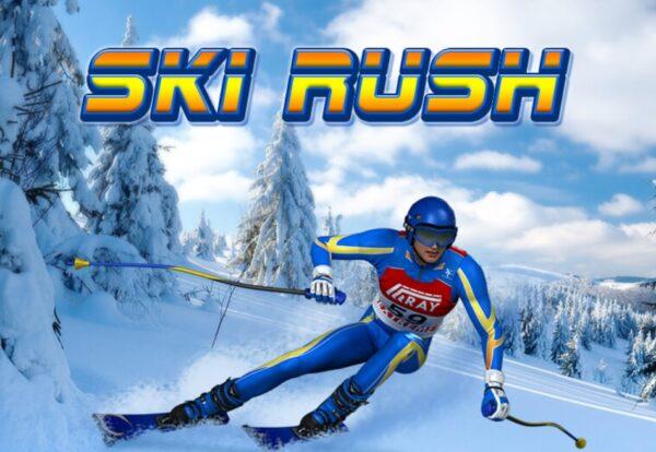 ski rush | TuZagraj.pl