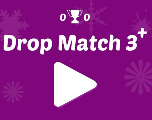 drop match3 | TuZagraj.pl