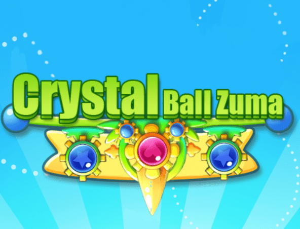 Crystal Ball Zuma   TuZagraj.pl