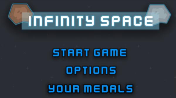 Infinity Space | TuZagraj.pl