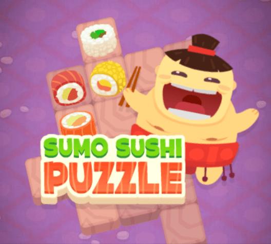 sushi puzzle   TuZagraj.pl