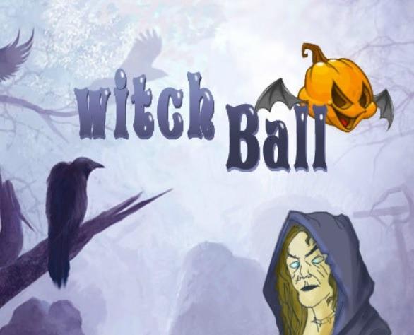 witch ball | TuZagraj.pl